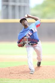 Clyde Kendrick   Four Seam Images