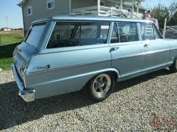 Nova wagon