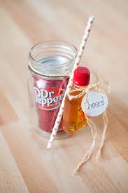 Decorating Mason Jars For Drinking The Original DIY Mason Jar Cocktail Gifts 52