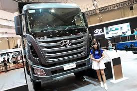 2018 hyundai truck. interesting truck hyundai xcient andalah hoki di segmen tambang kebun dan infrastruktur inside 2018 hyundai truck
