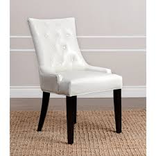 crate barrel furniture reviewslowe ivory leather. Ivory Leather Dining Chairs Abbyson Napa Chair Free Shipping Today Crate Barrel Furniture Reviewslowe .