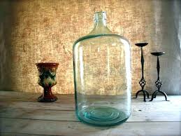 large glass jugs large glass jug terrarium for plants bottles with cork stoppers heart shaped bottle large glass jugs