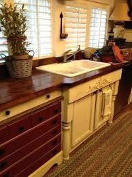 cool wood and believe it or not its in a mobile home kitchen countertops