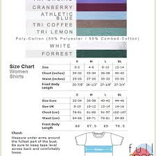 American Apparel Size Chart Arrow Trees Womens T Shirt Hand Drawn And Screen Printed