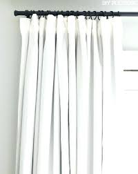 bamboo shower curtain rods tension rod dry outdoor extra long