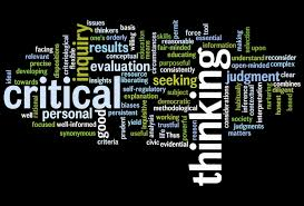 What Is Critical Thinking    ppt download