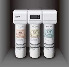 Máy lọc nước Panasonic TK-CB430