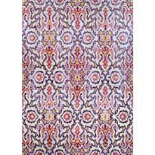 xanadu puebla violeta 4 ft x 6 ft indoor outdoor area rug