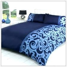 navy king size duvet covers dingf blue with regard to idea 18