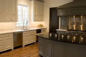 view full size white kitchen cabinets speckled stone countertops