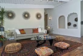 mid century modern eclectic living room. Mid Century Modern Eclectic Bedroom Living Room Of