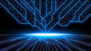 Light Digital Digital Light Wallpapers Top Free Digital Light