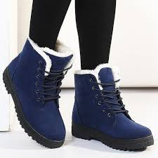 Women's Comfy Ankle boots – Trending Prods
