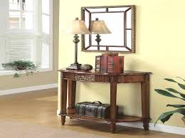 how to decorate entryway table. Best Hallway Table And Mirror With Entryway Tables Mirrors In Ideas How To Decorate