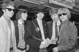 Afbeeldingsresultaat voor The Yardbirds