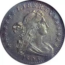 What Is The Value Of A 1803 Nickel Quora