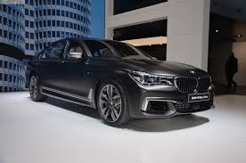 What Is Bmw Xdrive Bmw Xdrive M760li Runs From 0 To 62 Mph In 37 Seconds