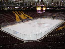 3m Arena At Mariucci Minnesota Golden Gophers Stadium