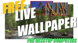 Live Wallpaper For Laptop Windows 7