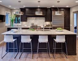 kitchen contemporary galley kitchen idea in chicago with stainless steel appliances an undermount sink