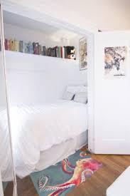 absolutely smart bed inside closet ideas 9