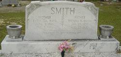Emma Ida Boyd Smith (1866-1938) - Find A Grave Memorial