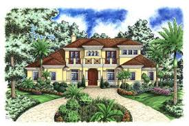 175 1084 4 bedroom 5126 sq ft florida style home plan 175 1084