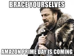 amazon prime day meme.  Amazon Intended Amazon Prime Day Meme I