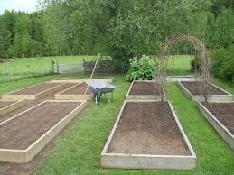 garden box designs. backyard garden house design with diy wood raised bed box for vegetable plan ideas designs r