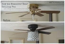 diy ceiling fan light covers fresh flush mount ceiling light hunter ceiling fan light kit