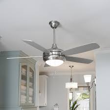 ceiling fan for kitchen. Modern Ceiling Fans With Lights \u2014 Lighting Ideas Fan For Kitchen T