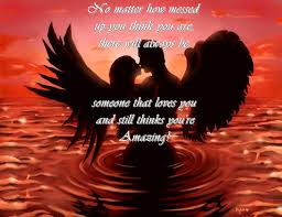 Angel Love Quotes New Quotes About Love And Angels