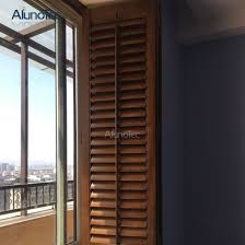 wood adjule external wooden louvres pictures photos
