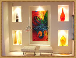 Small Picture Emejing Wall Niche Decorating Ideas Contemporary Decorating