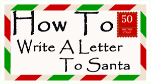 send a letter to santa send a letter to send a letter to santa and get a reply send a letter to north pole address to send a