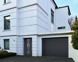 15 modèles façade de maison moderne en