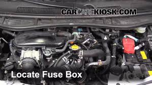replace a fuse 2012 2015 scion iq 2012 scion iq 1 3l 4 cyl