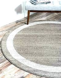pottery barn round rug full size of rug pad pottery barn felt round rugs furniture astonishing