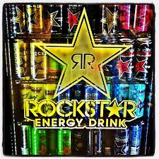 Rockstar Energy Drink Vending Machine New 48 Best Images About Rockstar On Pinterest Fruit Punch