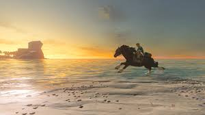 ゼルダの伝説 馬