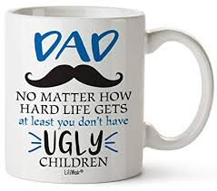 cool mugs for gifts. Contemporary Cool Fathers Day Gifts From Daughter Son Dad Fatheru0027s Birthday First Mug Gift  Cool Happy To Mugs For U