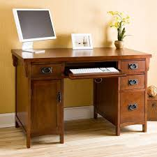 furniture for computers at home. The Natural Wood Tone, Whether Stained Lighter Or Darker, Is By Far The Most Furniture For Computers At Home