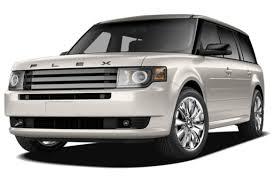 2009 Ford Flex Overview | Cars.com