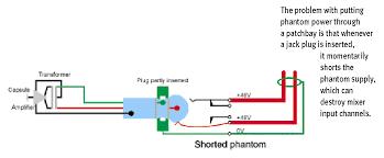 xlr to trs wiring diagram wirdig