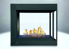 gas fireplace kits indoor logs s natural kit home depot