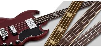Electric Guitar String Tension Chart Bass Guitar String Buying Guide Sweetwater
