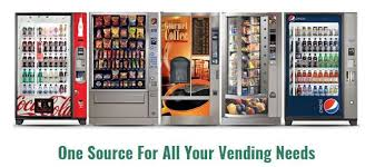 How To Start A Vending Machine Company Fascinating Julius Zanoni Best Way To Start Vending Machine Business
