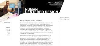 top human centered design and engineering degrees pannam the human centered design degree from northern michigan university incorporates a level of psychology into the curriculum students leave a handle on