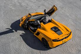 mclaren mp4 12c spider. the spider has been developed alongside mp412c as a u0027pure mclarenu0027 mclaren mp4 12c