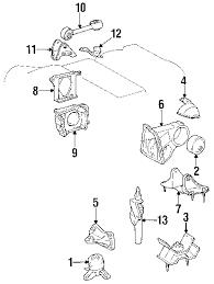 parts com® toyota avalon engine parts oem parts 1995 toyota avalon xls v6 3 0 liter gas engine parts